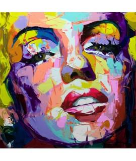 Marilyn A